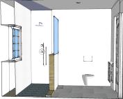 diseño de baño - decoraCCion - estilismo y decoración 38
